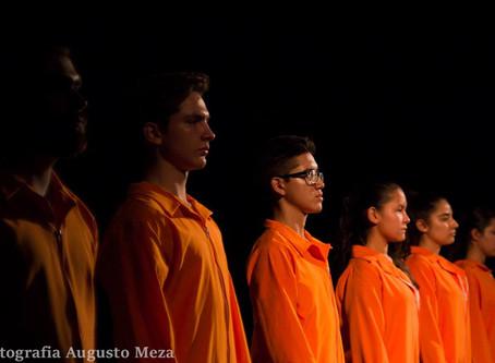 Talento bajacaliforniano en festival internacional
