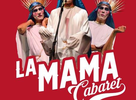 La Mama continúa con su campaña en Tijuana