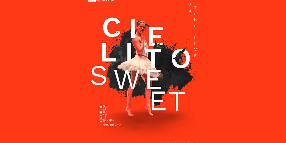 CIELITO SWEET | 17-oct