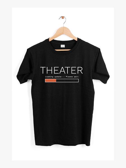 """Camiseta """"Theater"""""""