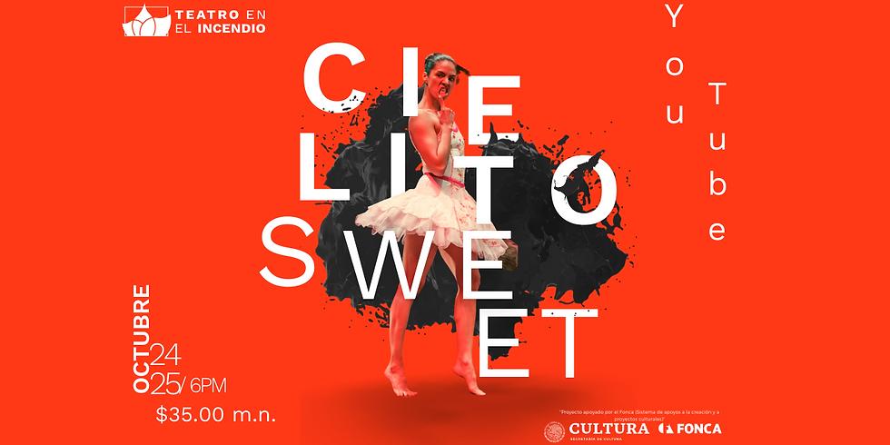 CIELITO SWEET | 25-oct