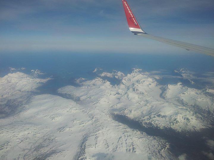 Tysfjorden .