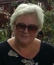 Healer Elisabeth Nilsen