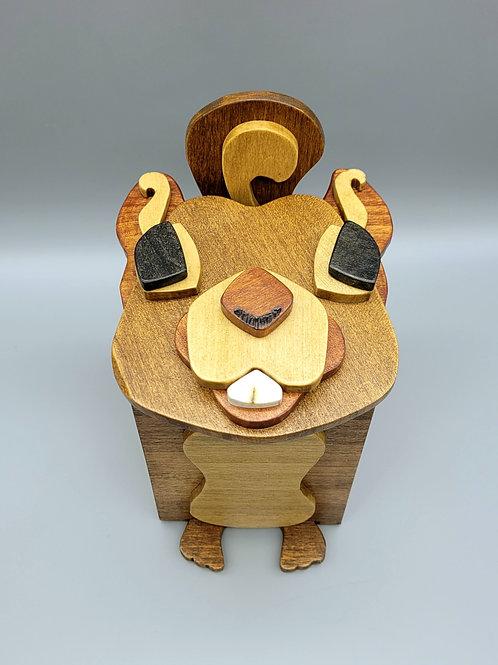 Squirrel Beastie Box