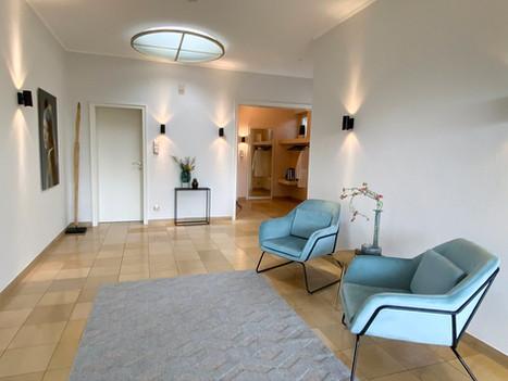 Immobilienfilm: Mid-Century-Villa