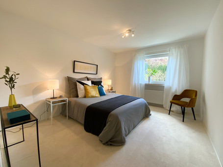 4-Zimmer-Wohnung
