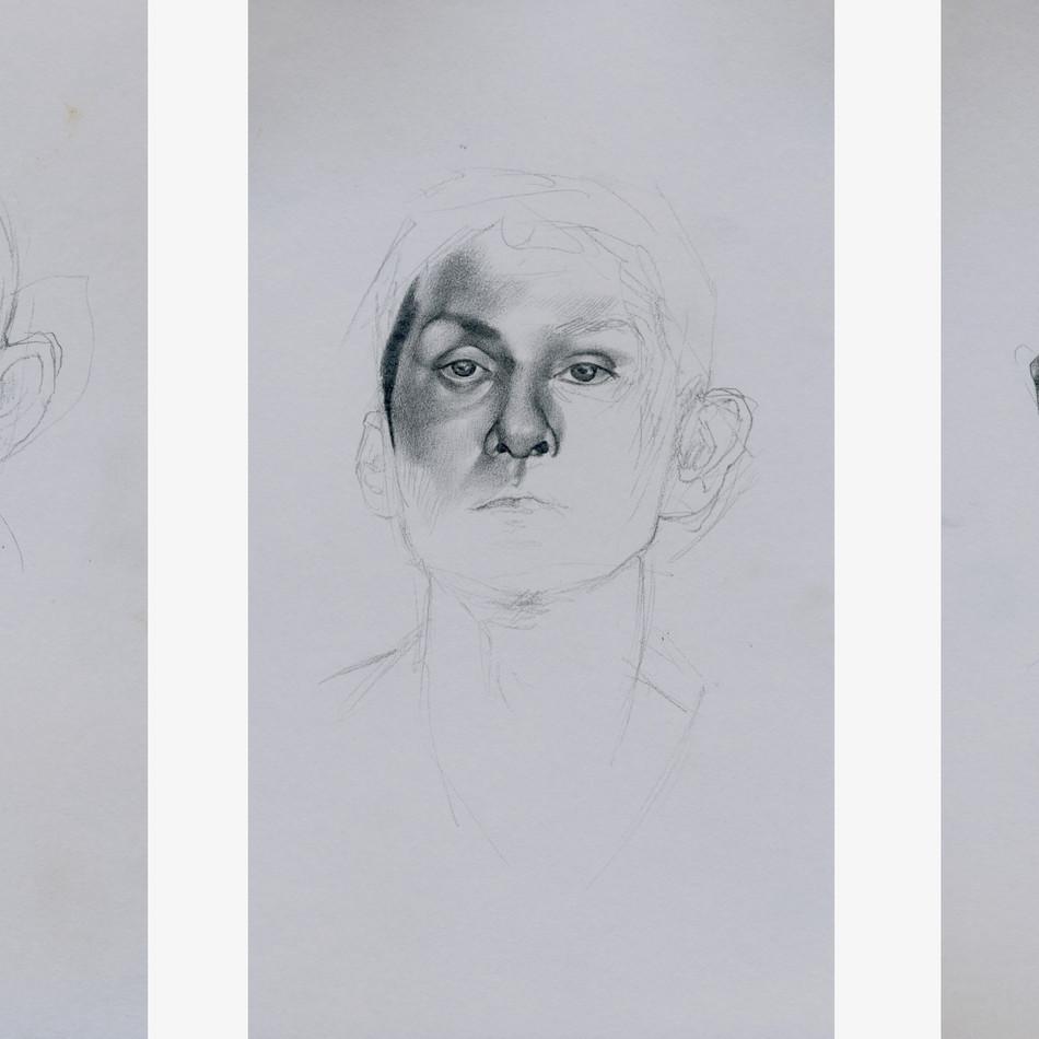 Lineup Drawings