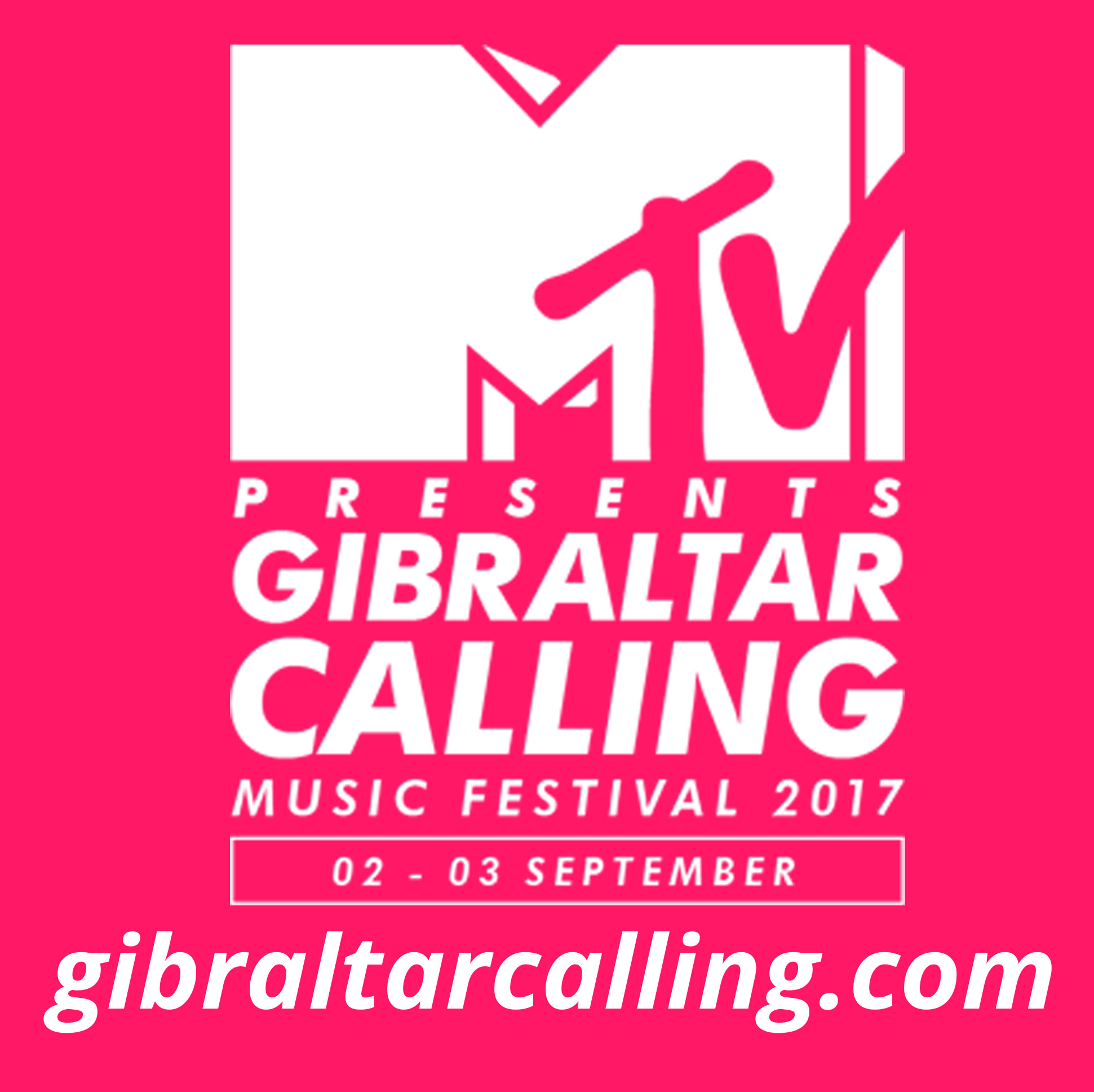 HOME | MTV PRESENTS GIBRALTAR CALLING