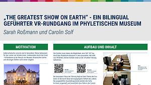 DigitaleNAWIgation_Poster_Roßmann_Solf_The Greatest Show on Earth_Bild.jpg