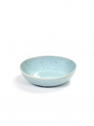 BOWL MINI D9 H2,5 CM LIGHT BLUE