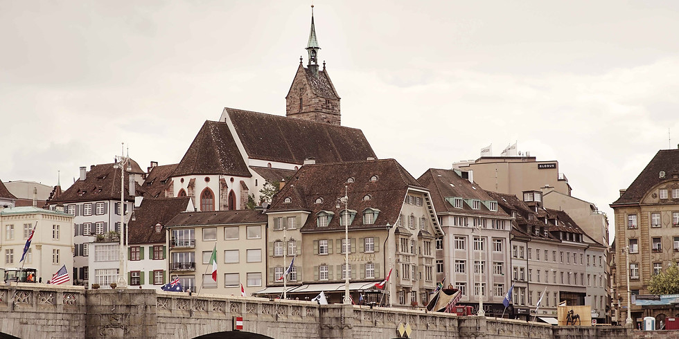 10. September 2019: DBA Modul 2 in Basel - Spezialpreis KMUNext