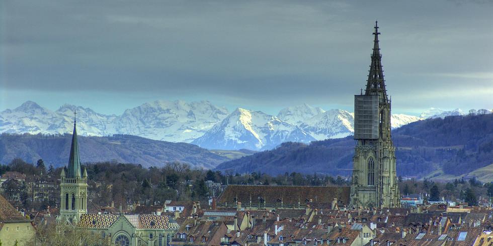 10. Juni + 19. Juni 2019: DBA Module 1+2 in Bern