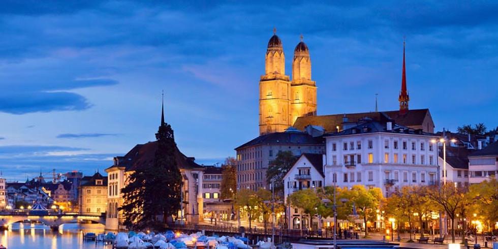 14. März 2019: DBA Modul 1 in Zürich - Spezialpreis KMUNext