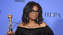 2018 Golden Globes: The World Needs More Oprah's