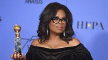 2018 Golden Globes:The World Needs More Oprah's