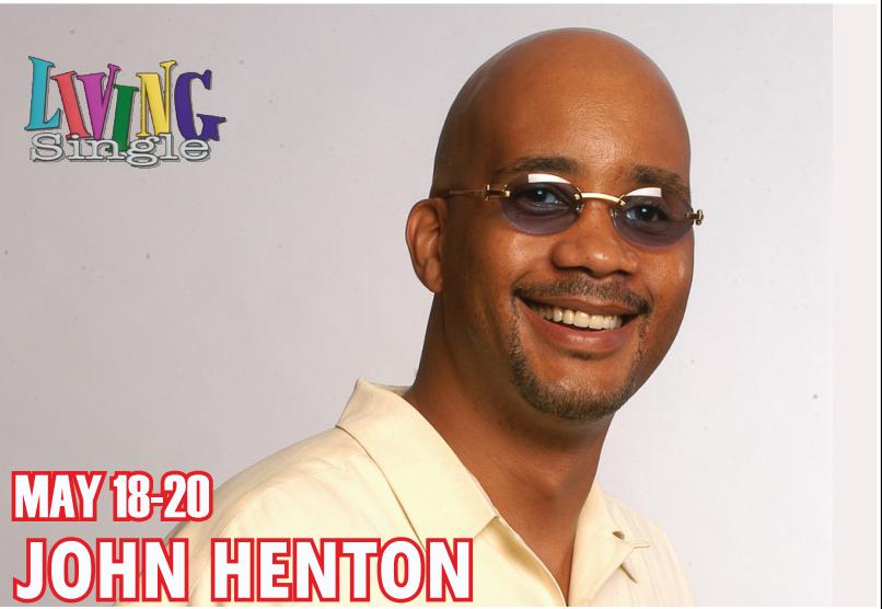 John Henton