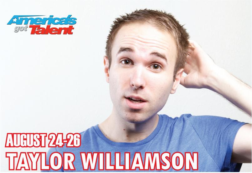 Taylor Williamson