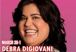 Debra Digiovani