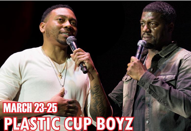 Plastic Cup Boyz