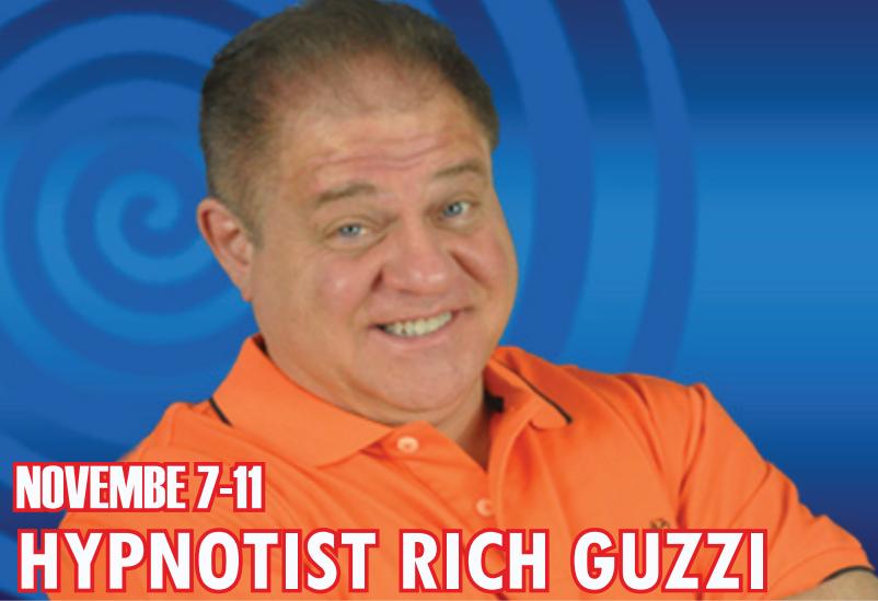 Rich Guzzi
