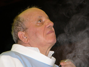 Don Gobbi, le mouvement sacerdotal marial