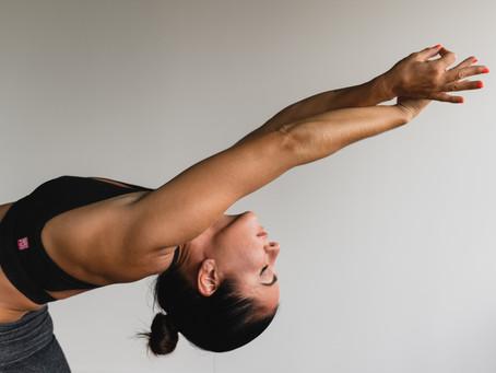 Hot Yoga for Beginner