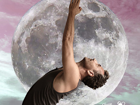 TANTRA YOGA Full Moon Special Class mit Christoph Mamat