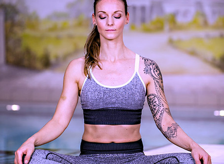 TANTRIC HATHA YOGA & MEDITATION ・ SPECIAL CLASS mit Ditte Kotzian