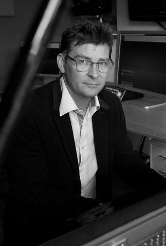 Ben Bartlett Composer