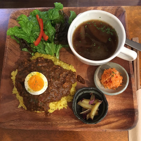 丸子のカフェ ハシムコウ