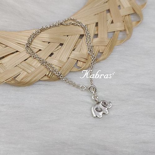 Leafy-Gaj Bracelet