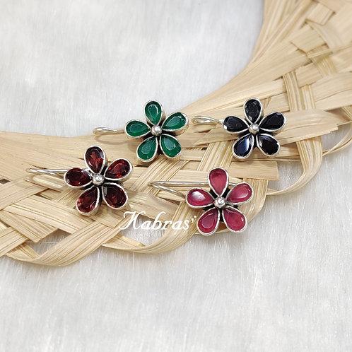 Floral Dangler