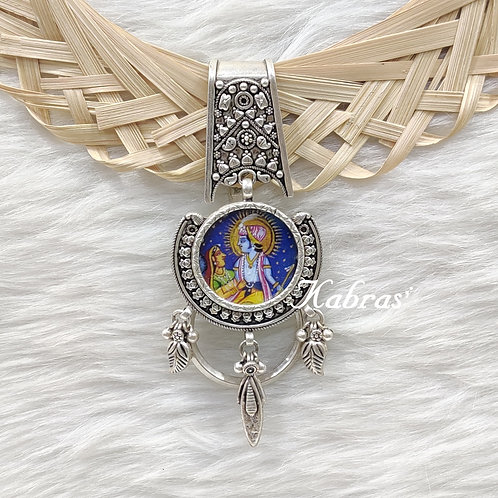 Radha-Krishna Juda