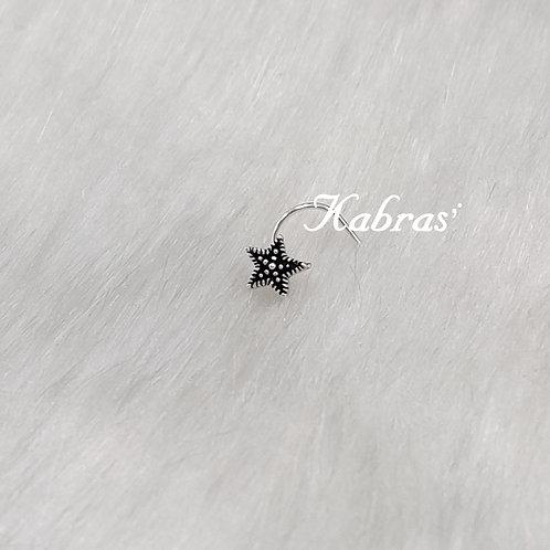 Star Nose Pin