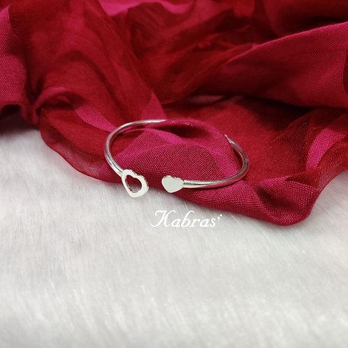 Heart O' Heart Bracelet