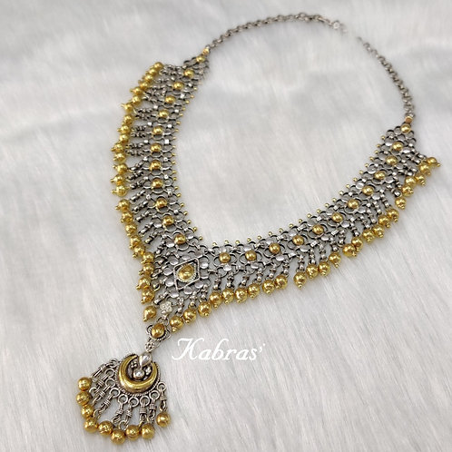 GJ Chand Necklace
