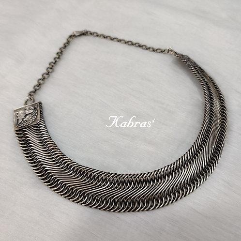 Sutli Necklace