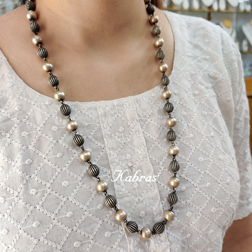 Rawa Long Chain Necklace