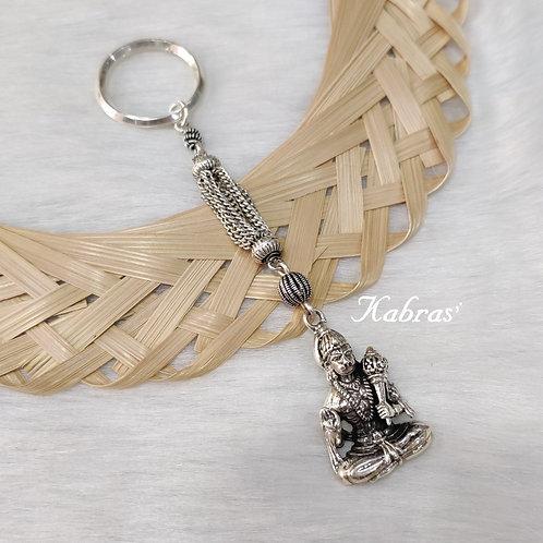 Hanuman Key Chain