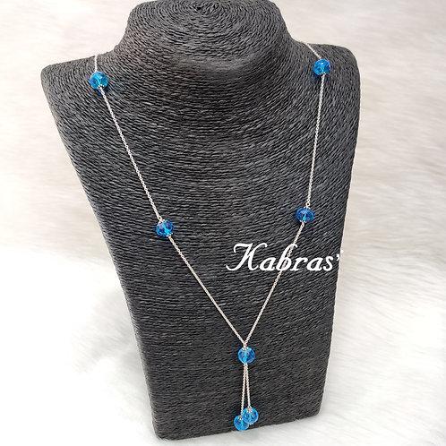 Aqua Long Chain