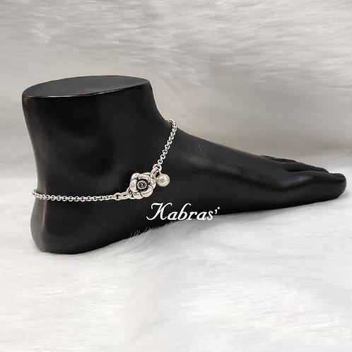 Rosita Chain Anklet