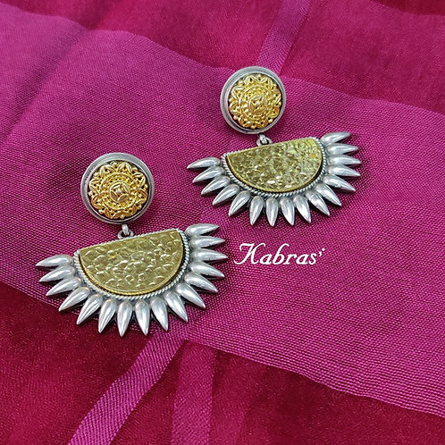 GJ Surya Earrings