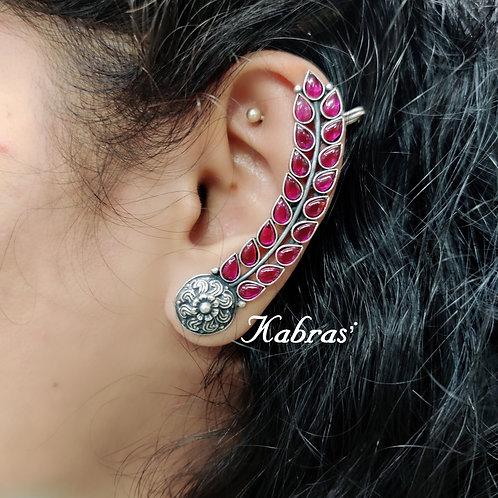 Rawa Ear Cuff