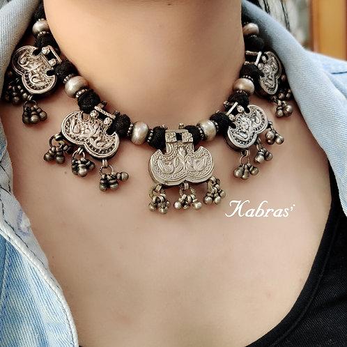 Taveez Necklace