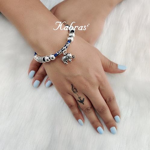 Elephant Pandora Bracelet