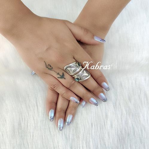 MOP Mystic Ring