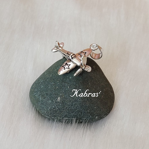 Born To Fly Pendant
