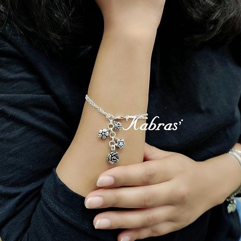 Rosita Charm Bracelet