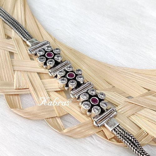 Floral Trio Bracelet
