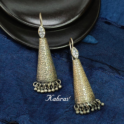 AD Conical Danglers